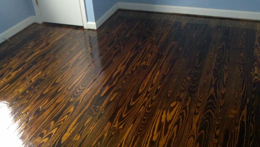 refinish hardwood floors in Pittsburgh, PA