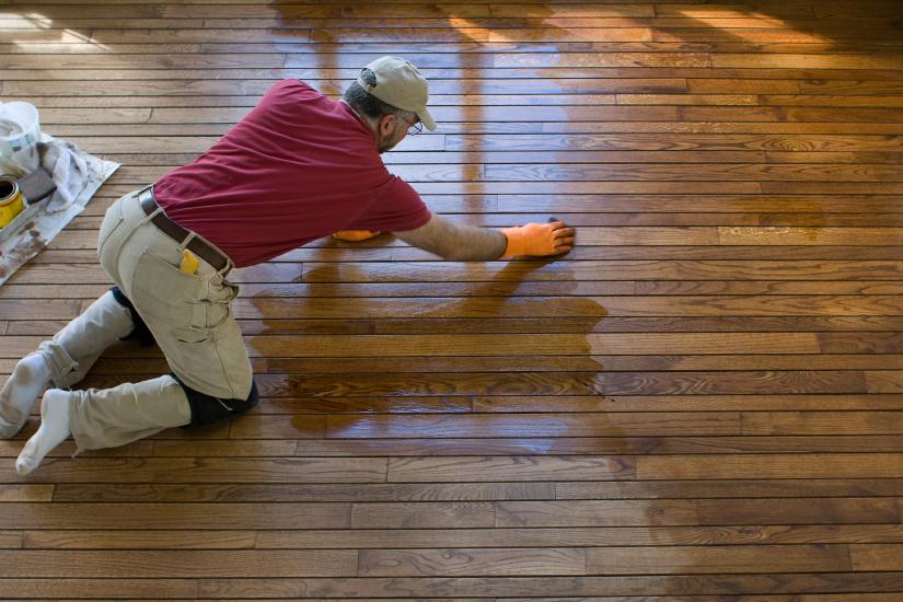 Pittsburgh wood floor refinishers