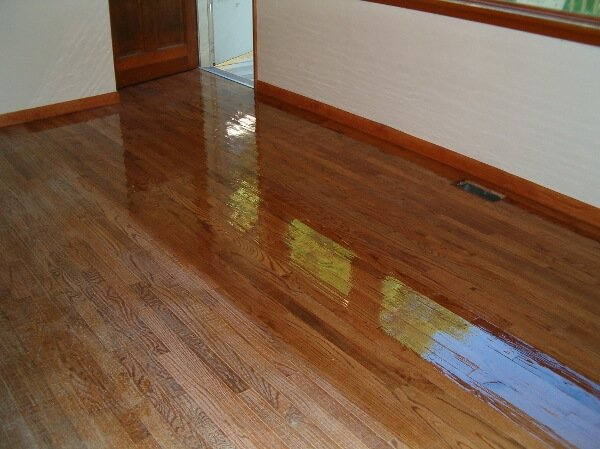 resurface wood flooring in Pittsburgh