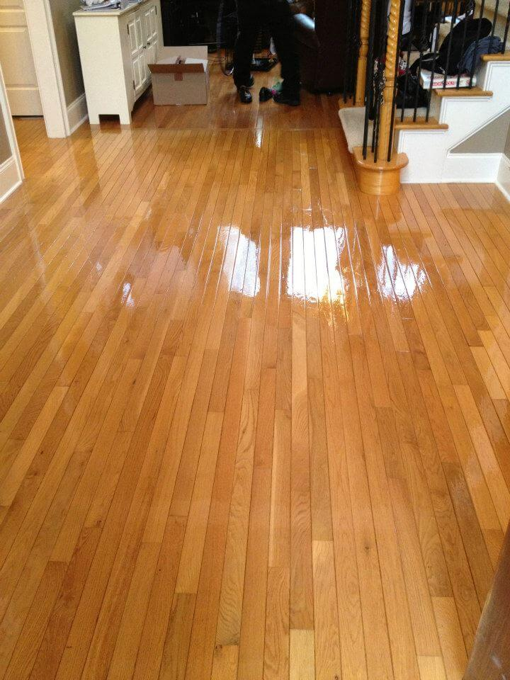 hardwood floor refinishing in pittsburgh
