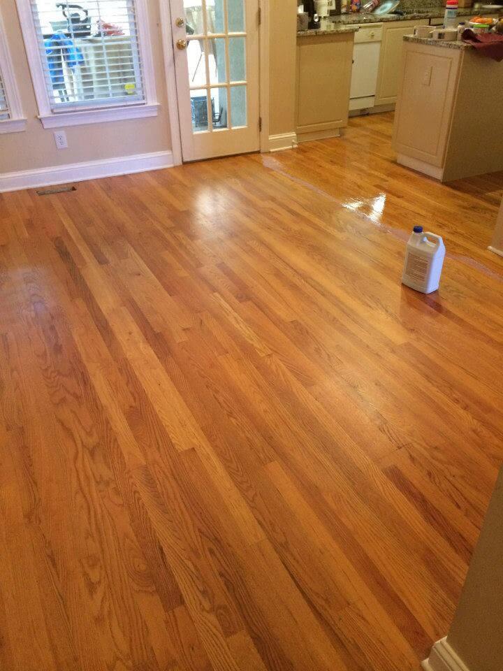Hardwood Floor Resurfacing Fabulous Floors Pittsburgh